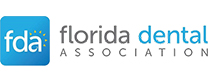 Florida Dental Association logo