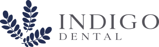 Indigo Dental Logo