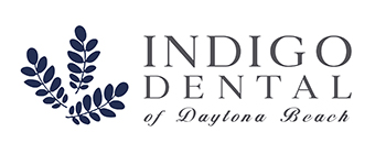 Indigo Dental of Daytona Beach Logo