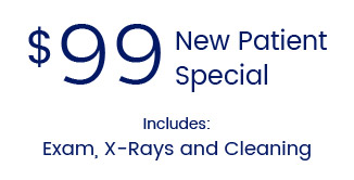 $99 new patient special coupon