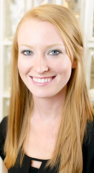 Headshot of dental hygienist Devon